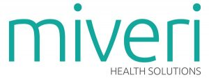 Logo Miveri Health Solutions