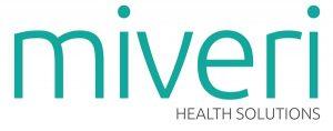 Logo Miveri Health Solutions