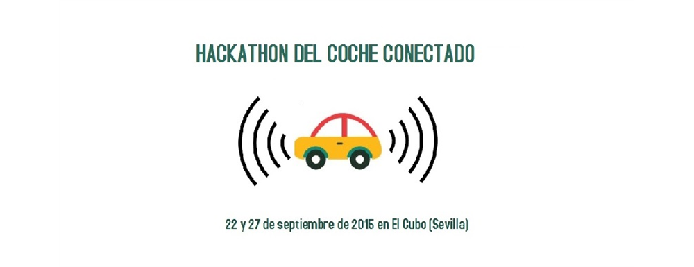 Sevilla acoge primer Hackathon del coche conectado