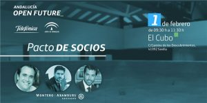 Banner sobre la nueva sesión en El Cubo