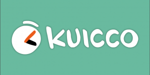 Kuicco logo El Cable Andalucia Open Future