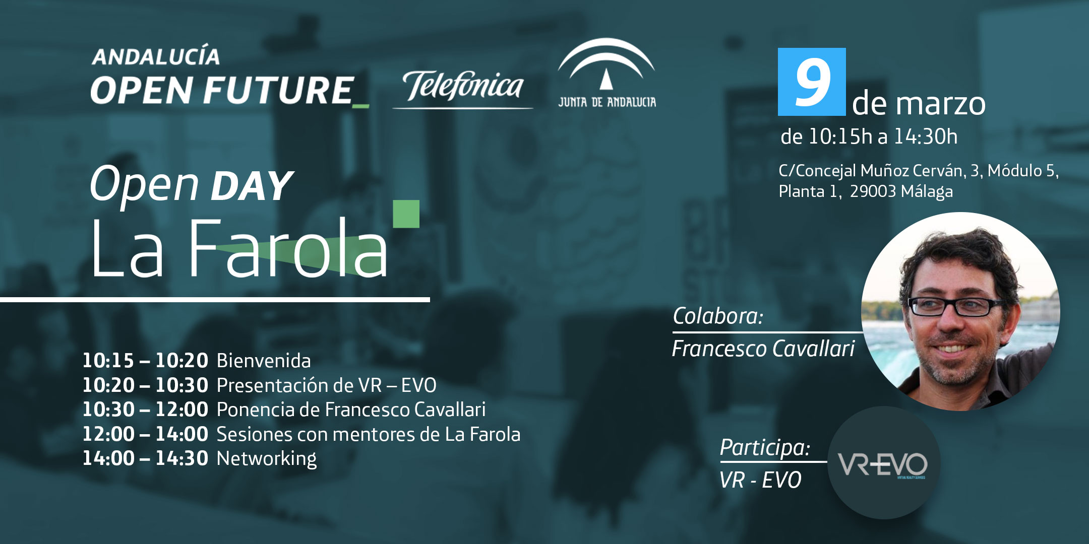 Open Day La Farola