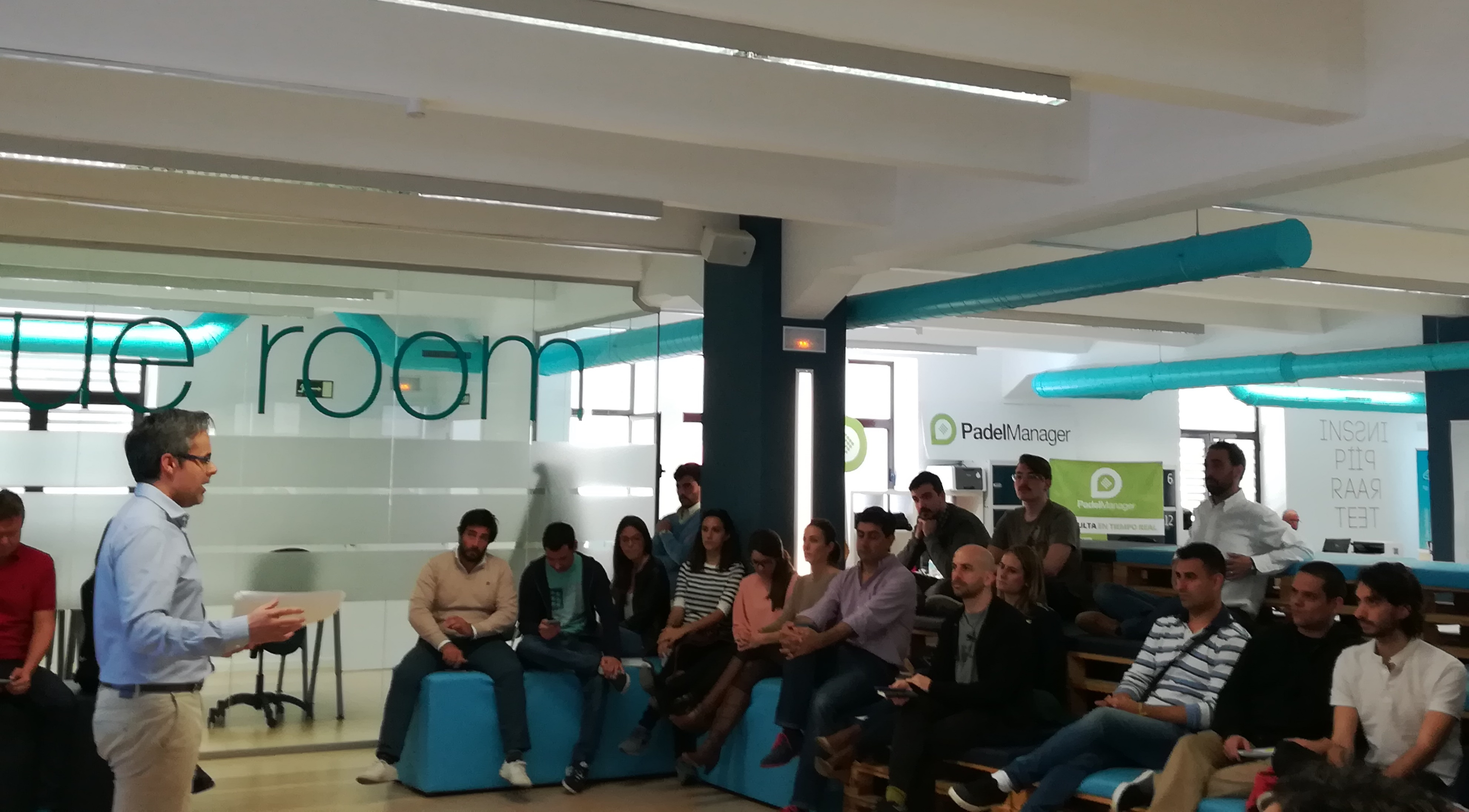 Nuevas startups La Farola