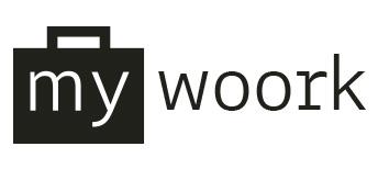 Logo Mywoork