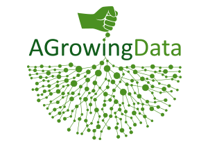 Logo AGrowingData