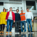 Equipo Holiapps