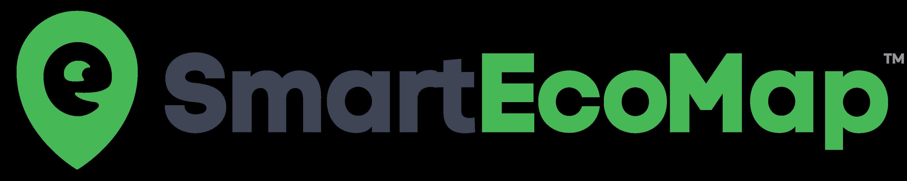 Logo SmartEcoMap