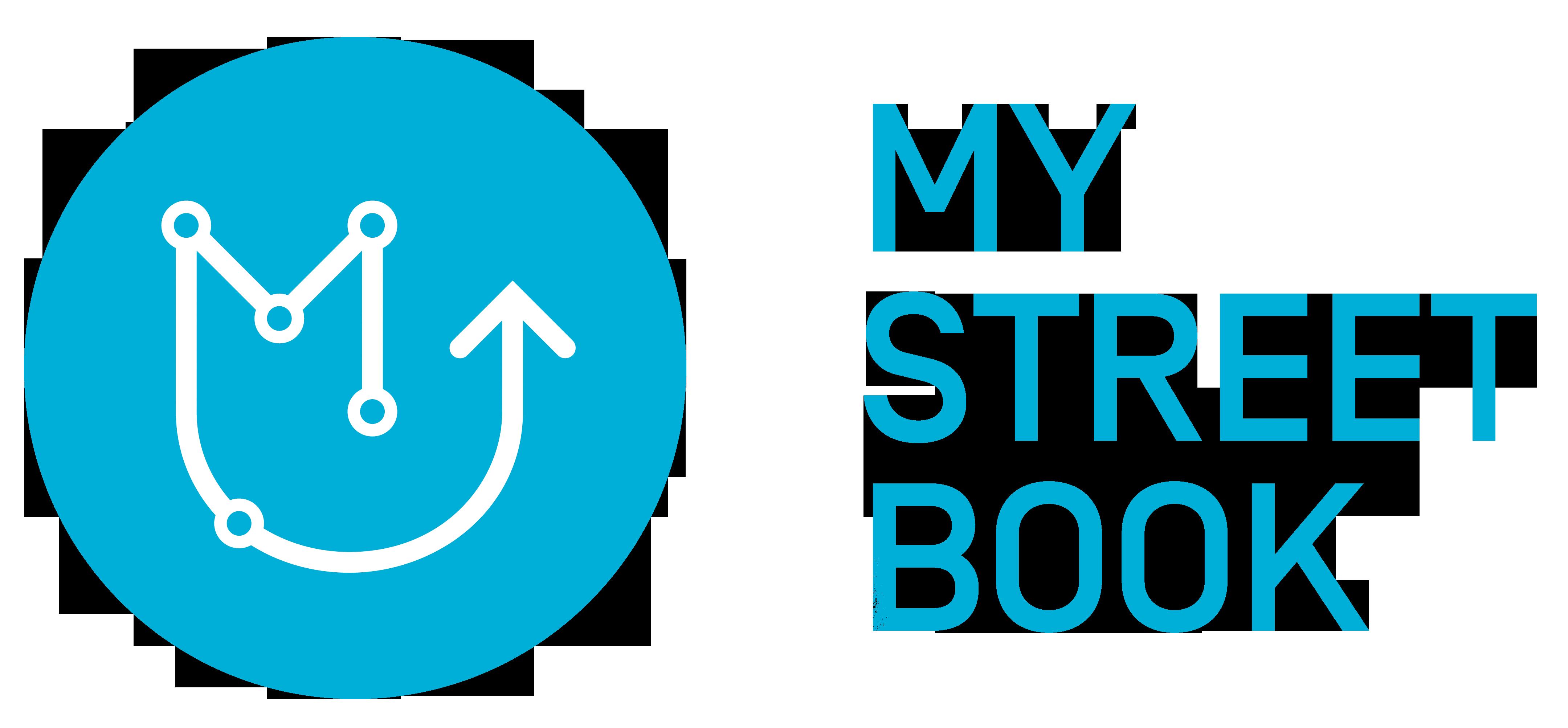 Logo MyStreetBook