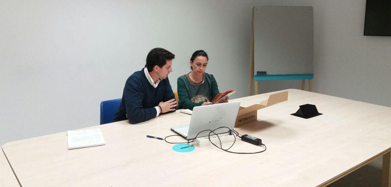 Mentores Andalucía Open Future