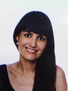 María Garnacho Cabello