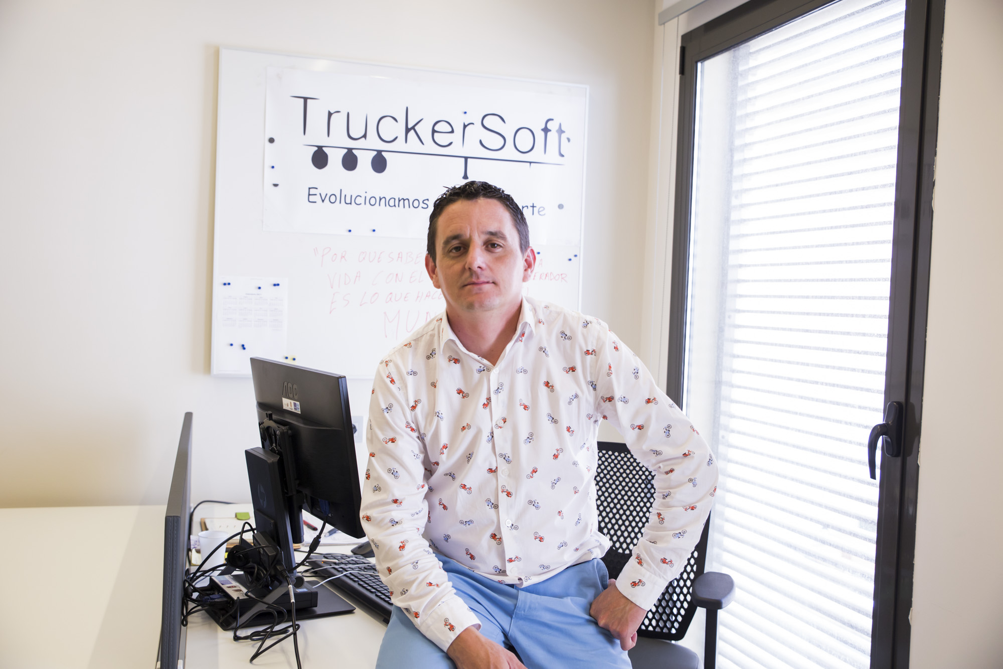 TruckerSoft