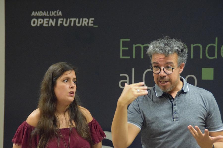 Hector Sepulveda. Teatro de Pitch
