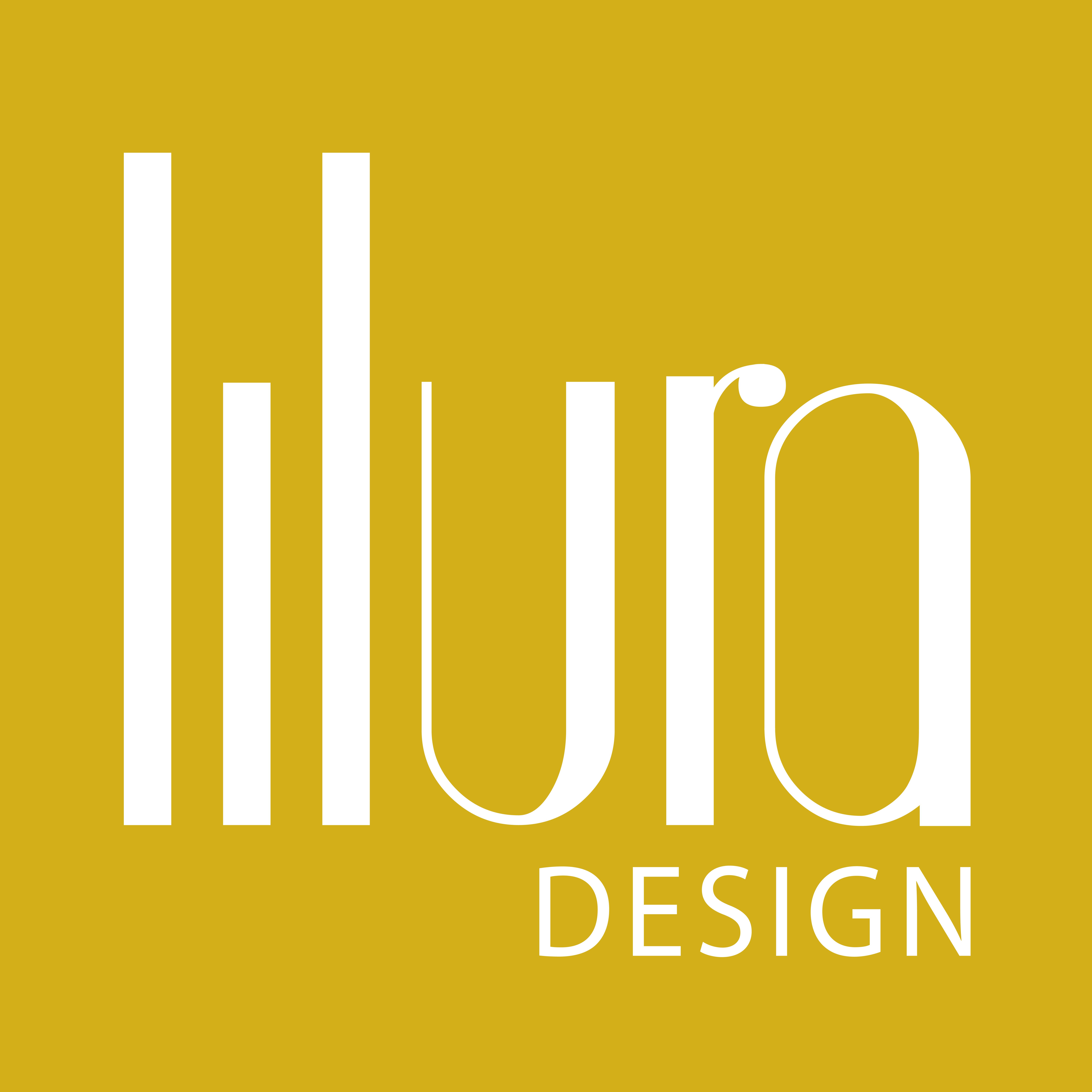 logotipo Lilura Design