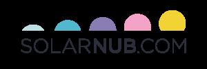 Solar Nub logotipo
