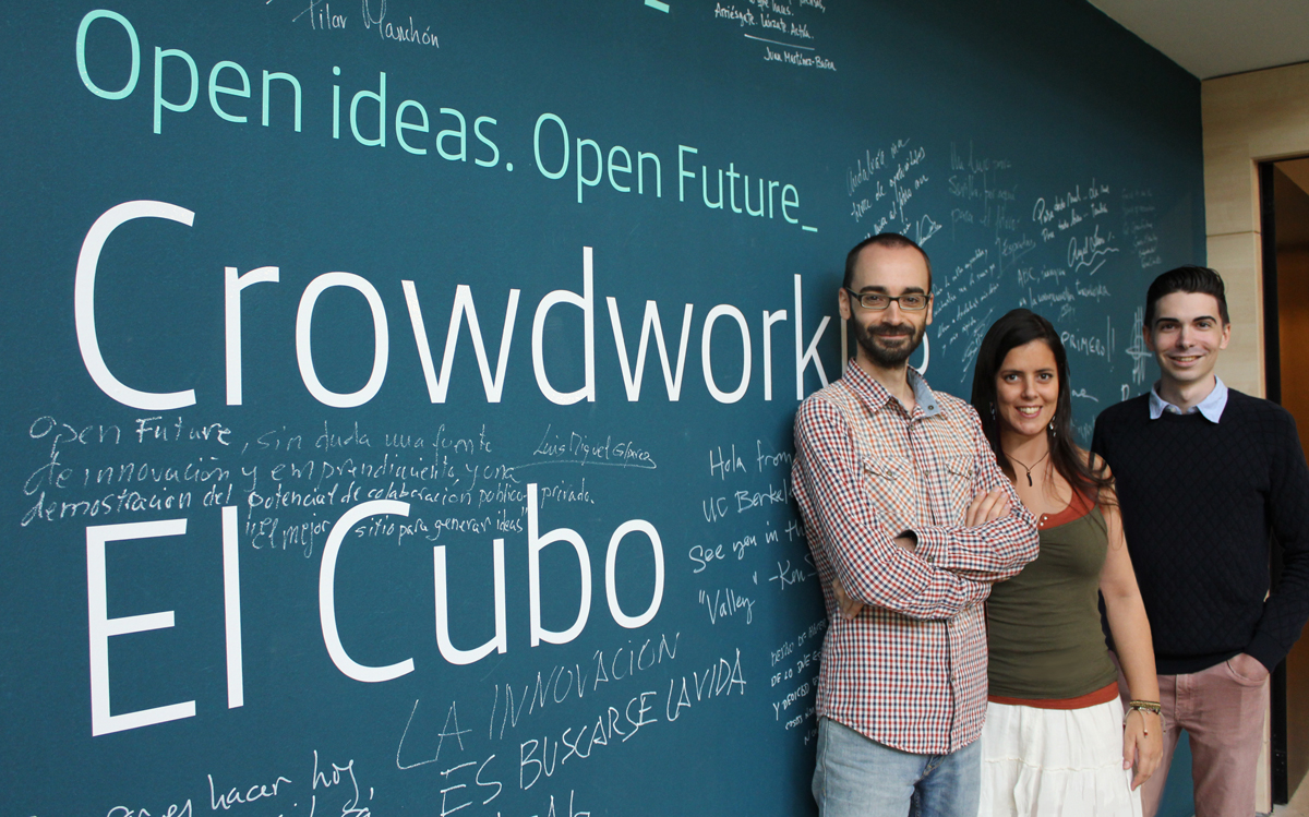 Talentum Startups Muquo II