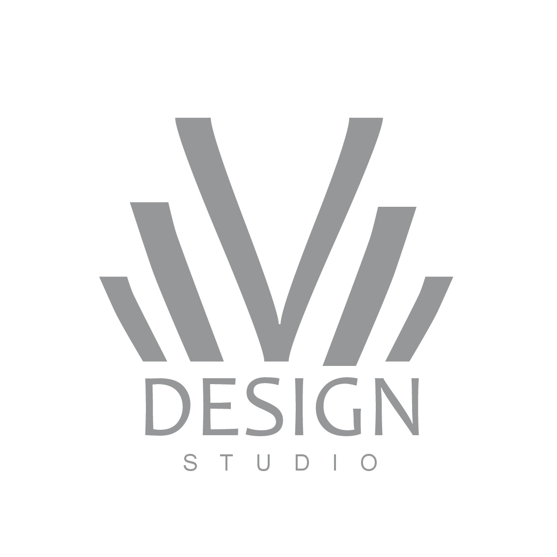 Logo VDesign Estudio
