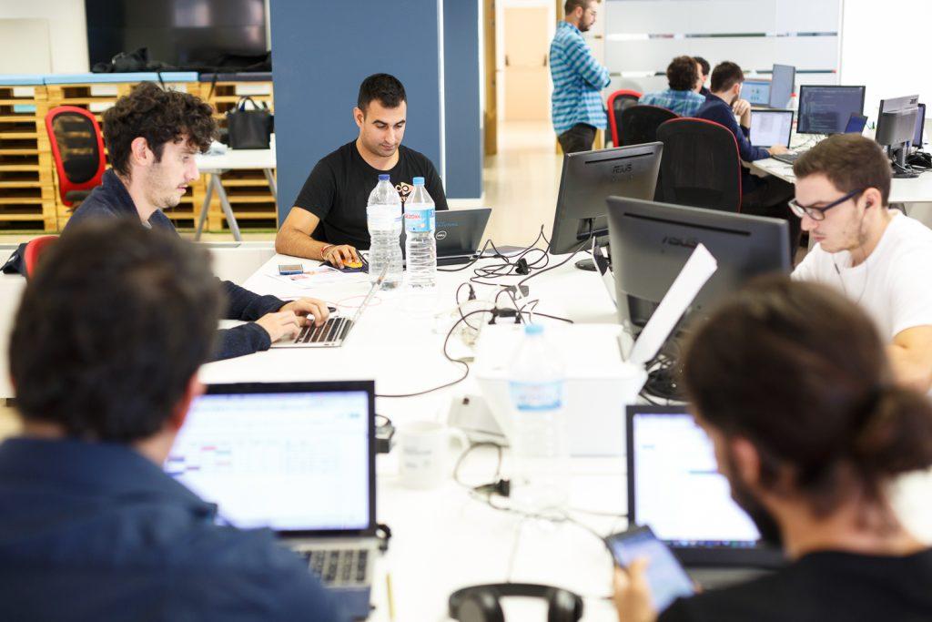 Startups en La Farola
