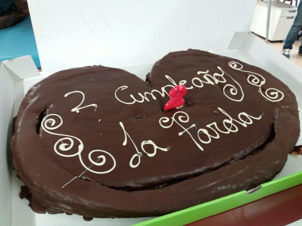Cumpleaños de La Farola
