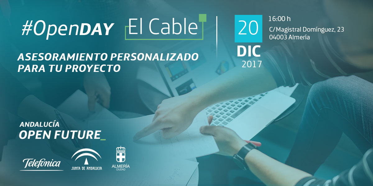 Open Day El Cable