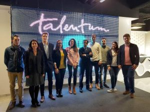 Talentum in Session