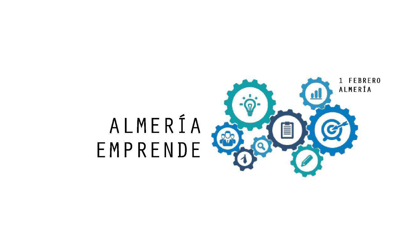 Almería Emprende