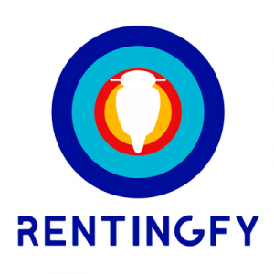 rentingfy logo