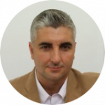 Juan José González - CEO Sensor at Home