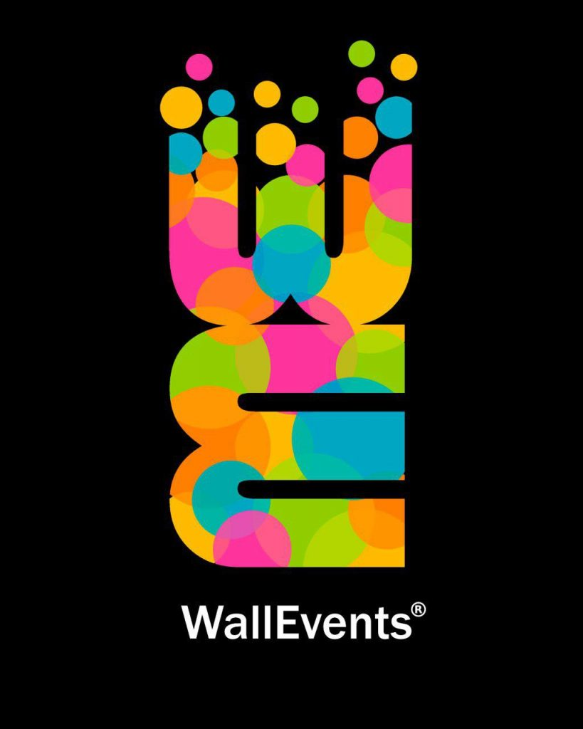 Logo de WallEvents