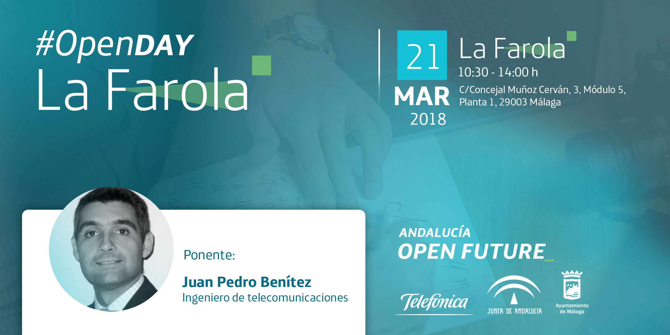 Open Day en La Farola