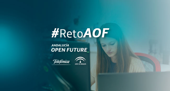 Requisitos y criterios de valoración del #RetoAOF