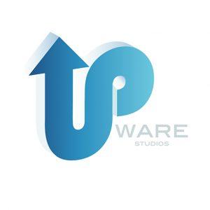 Upware Studios Logo