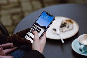 Los restaurantes son digitales El Cubo