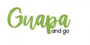 Guapa and go_logotipo