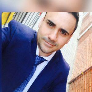 Fernando Serrano mentor en El Patio