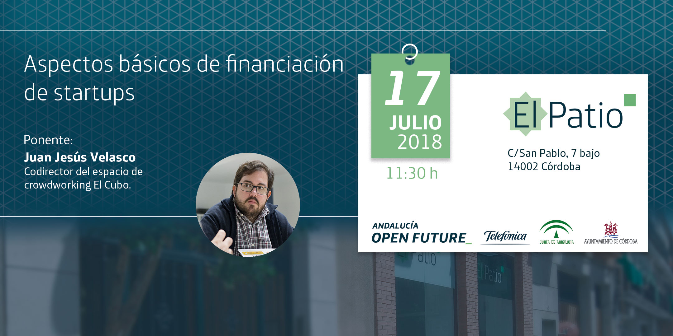 Financiación-startups