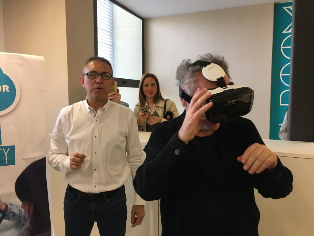 2 años El Cable Ferran Adrià