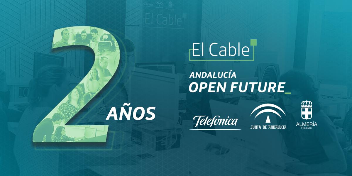 2 años El Cable