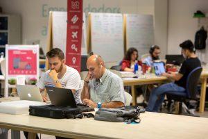 _Startups El Cubo