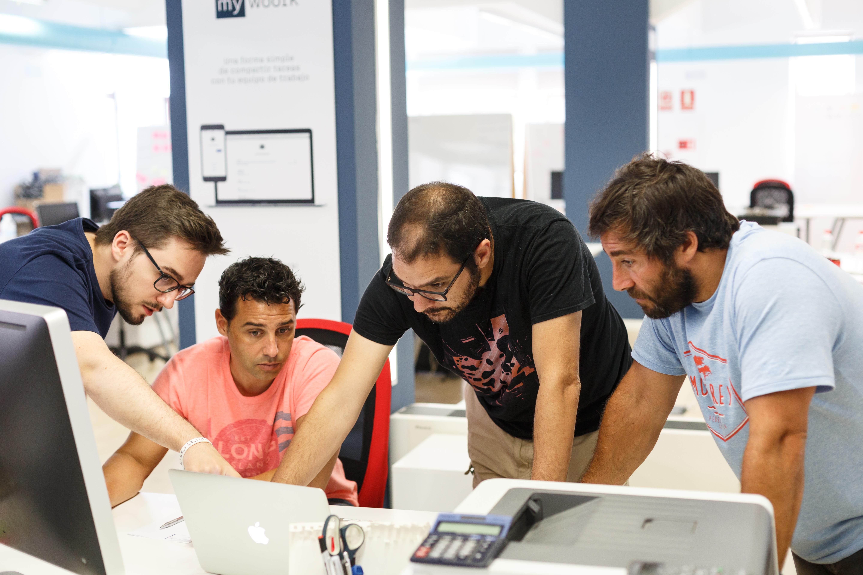 espacio de crowdworking La Farola