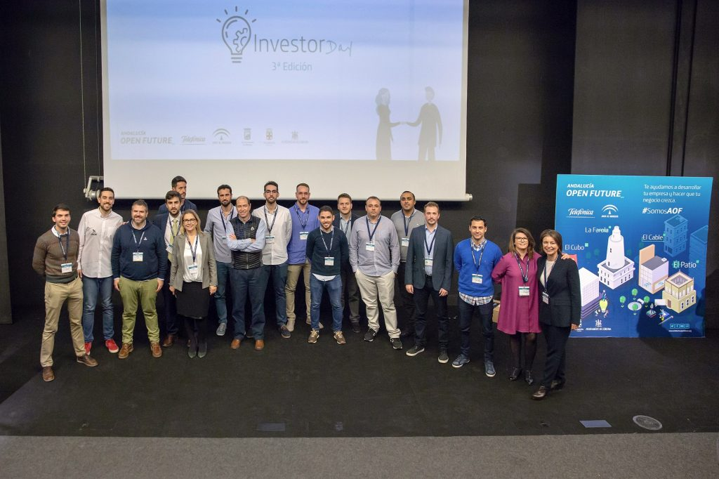 Emprendedores Investor Day
