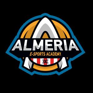 Logo almeria esports academy