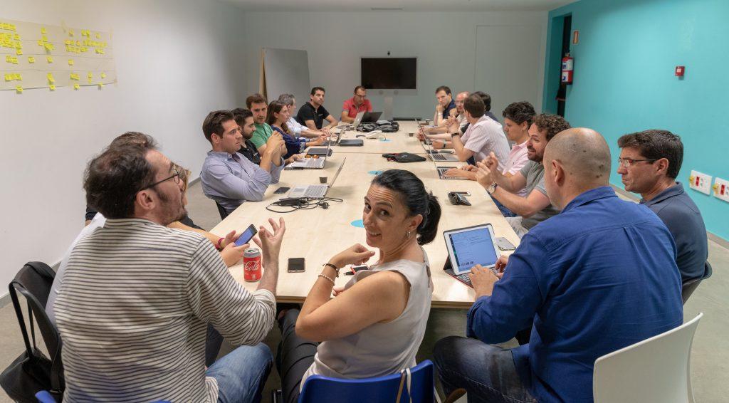 mentores Andalucia Open Future