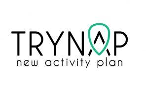Trynap logo - La Farola Andalucia Open Future