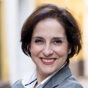 Matilde Bellido - mentora La Farola