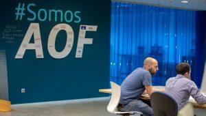 Startups Andalucia Open Future