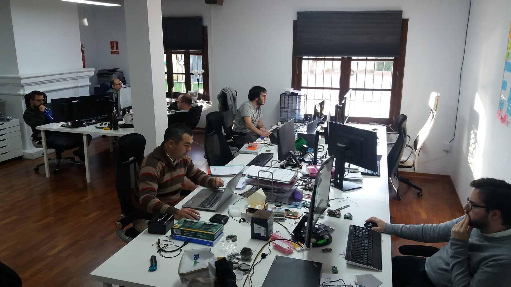 Smart IoT Labs