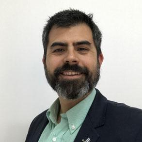 Jorge Aparicio