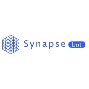 synapsebot-logo-startup