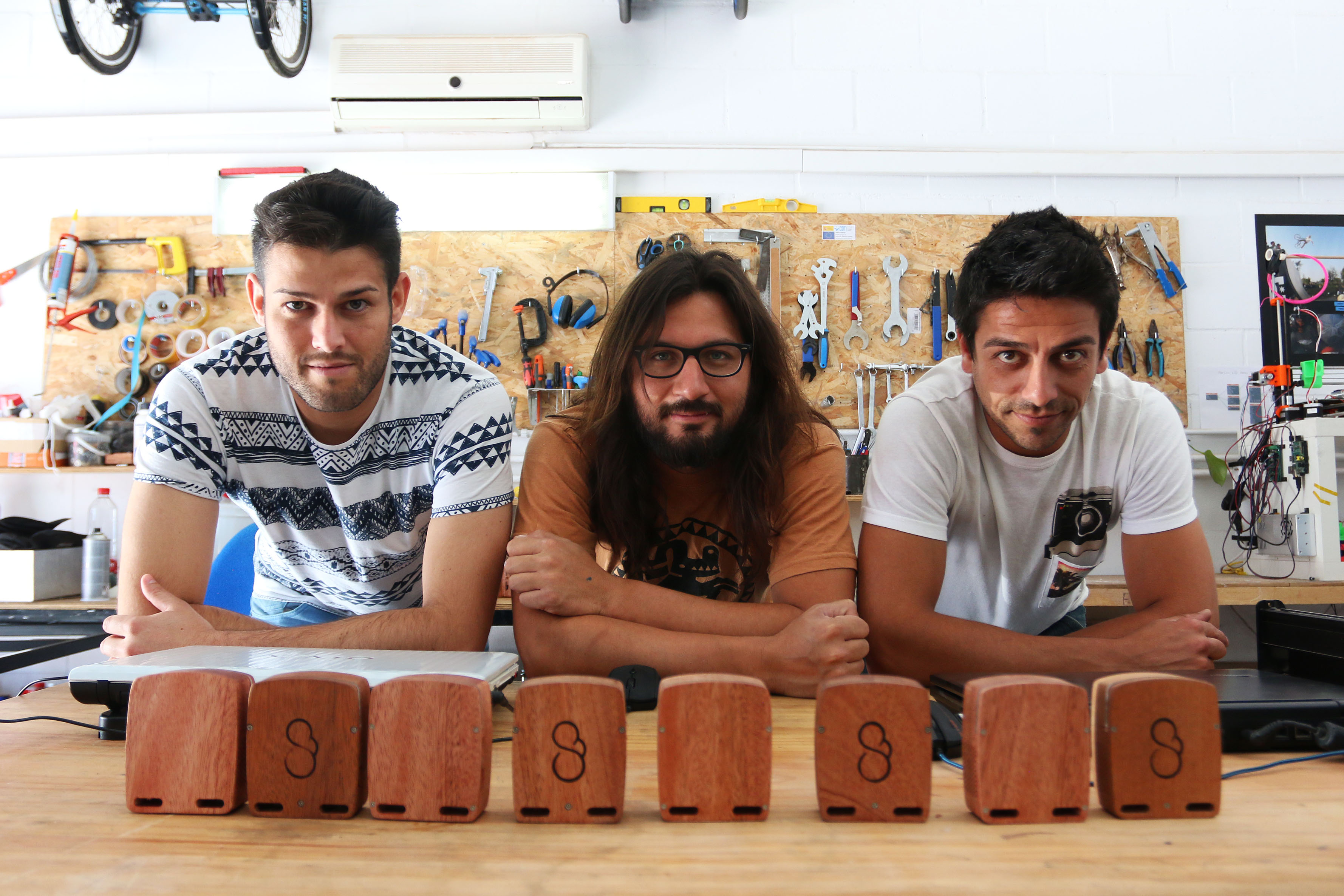 Equipo Urban Clouds