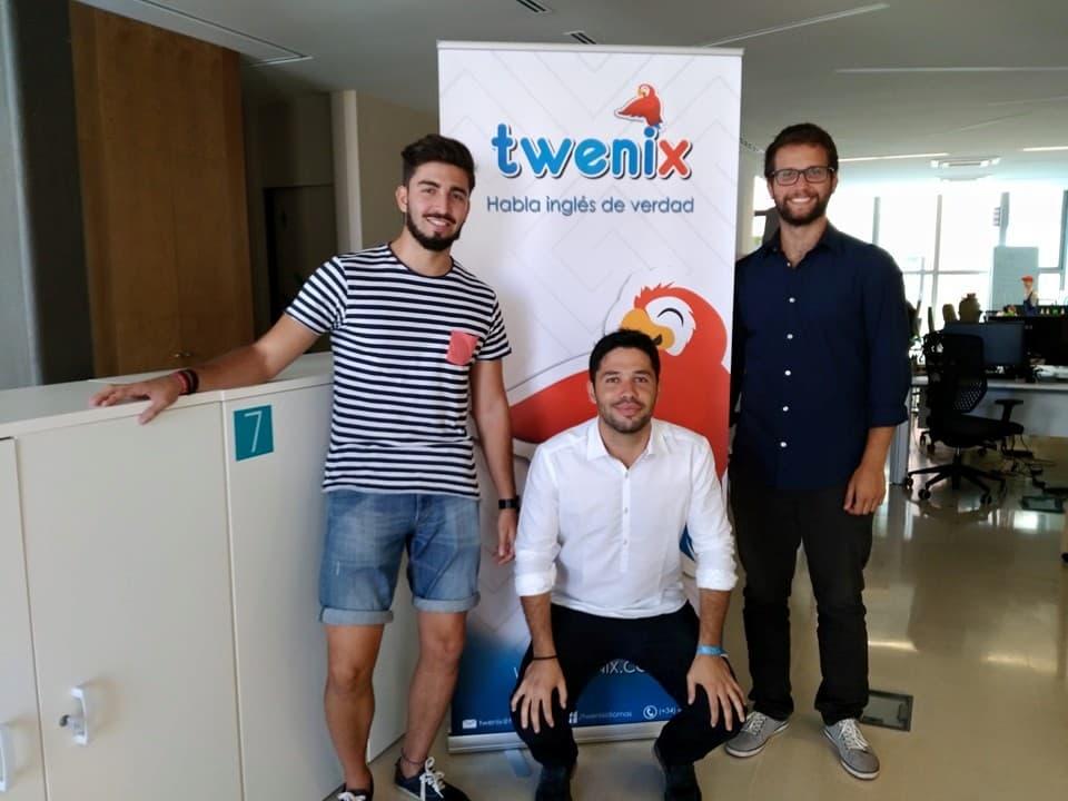 equipo Twenix El Cable